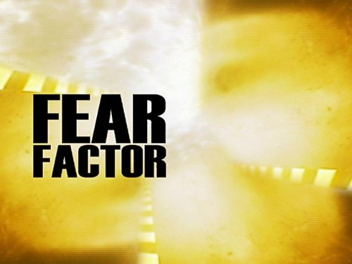 Fear Factor UK