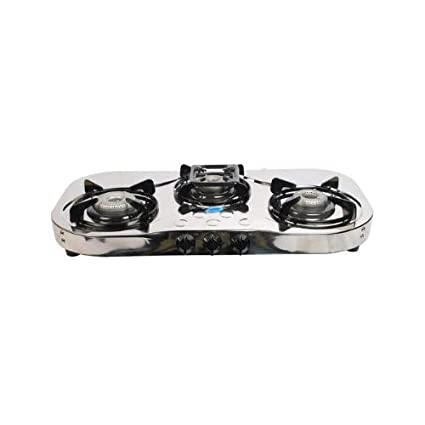 GL1035 Gas Stove (3 Burner)