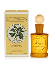 Monotheme Book of Citruses Zagara Eau de Toilette 100ml