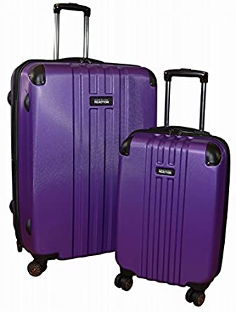 amazon kenneth cole luggage