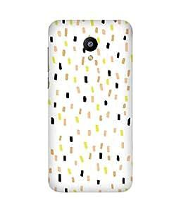 Confetti Back Cover Case for Meizu M2