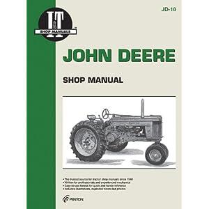 John Deere Shop Manual: M Livre en Ligne - Telecharger Ebook