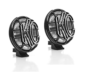 kc hilites 152 apollo pro 6 100w fog light. Black Bedroom Furniture Sets. Home Design Ideas