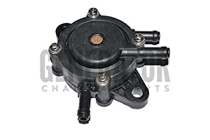 Honda Gasoline Engine Motor Oil Fuel Pump GC135 GC160 GC190 GCV520 GCV530 GS190 by GCSP