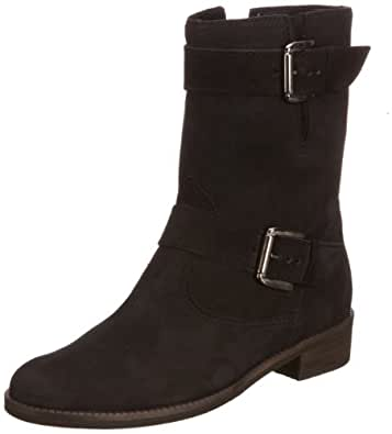 Gabor Womens Luna Black Boots 72.794.47 4 UK, 37 EU