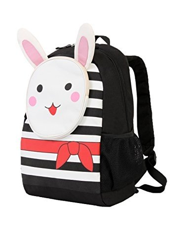french-west-indies-kids-backpacks-black-white-red-by-french-west-indies