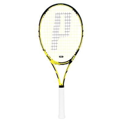 Prince Tour 98 ESP Tennis Racquet (4-3/8), 4_3/8/Yellow