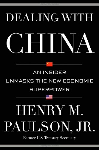 Dealing with China ISBN-13 9781455504213