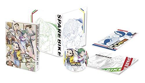 弱虫ペダル SPARE BIKE DVD[DVD]