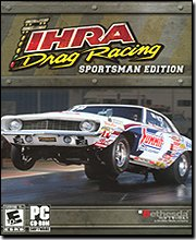 IHRA Drag Racing Sportsman Edition - PC