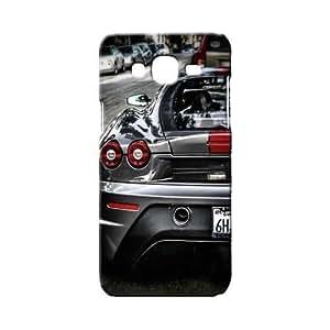 G-STAR Designer 3D Printed Back case cover for Samsung Galaxy E5 - G2370