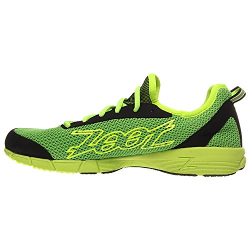 Zoot Men S Ultra Kiawe   Running Shoe Green