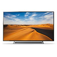 Toshiba 65L5400U 65-Inch 1080p 240Hz Smart LED HDTV (Discontinued)<br />