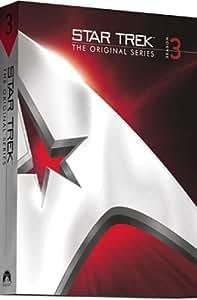 Star Trek - Saison 3 [Édition remasterisée]