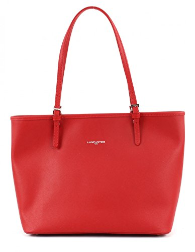 lancaster-paris-tasche-adele-damen-rot-421-44-red