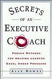 Secrets Of an Executive Coach