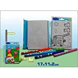Peppa Pig Mini Sketch Book