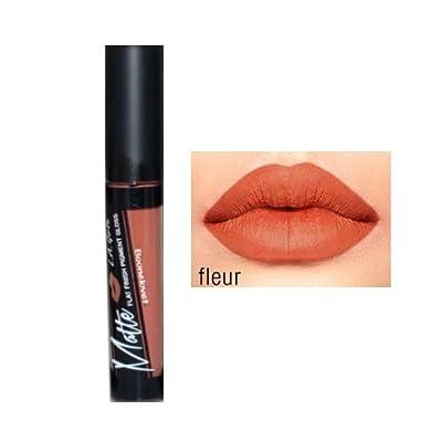 L.A. Girl Matte Pigment Lip Gloss 833 Fleur