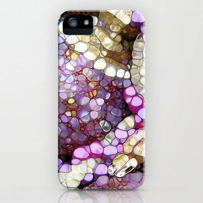 [ソサエティシックス] Society6 iphone 5 ケース 各種[並行輸入品] (For the Love)