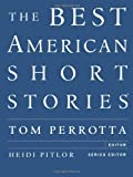 img - for The Best American Short Stories 2012 (Best American Series) (Best American R) book / textbook / text book