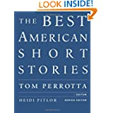 The Best American Short Stories 2012 (Best American Series) (Best American R)