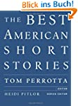Best American Short Stories 2012 (Bes...