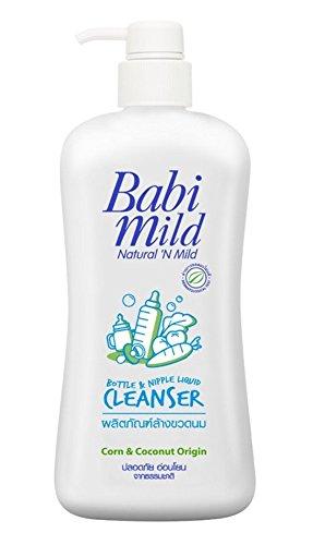 Baby Bottle Washer