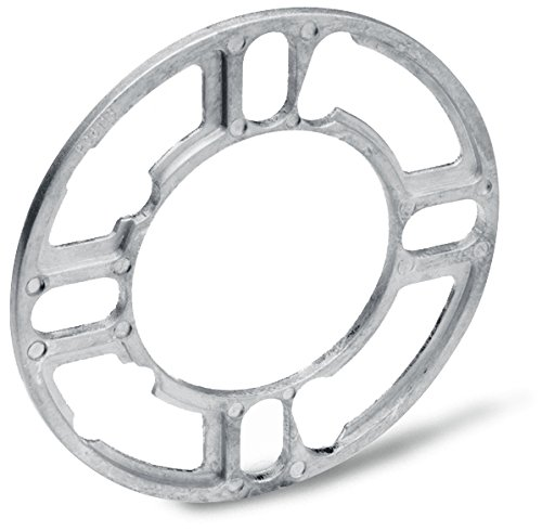 Gorilla Automotive SP605 Wheel Spacer for 5 Hole by 100-Millimeter Applications
