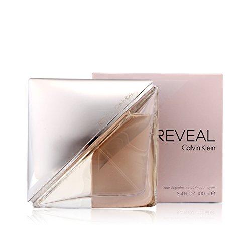 Calvin Klein Reveal Eau de Parfum, Donna, 100 ml