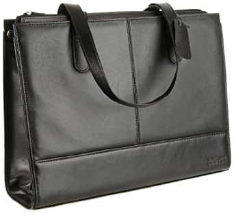 Kenneth Cole Reaction Luggage And I Tote, Black, One Size