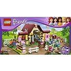 LEGO® Friends Girls Heartlake Horse Stable w/ Mini Doll Figures | 3189