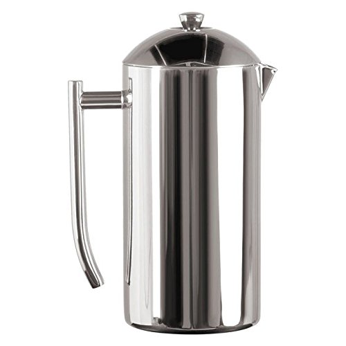 Frieling-Brushed-Stainless-Steel-French-Press