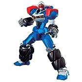 スーパーロボット超合金 GEAR戦士 電童