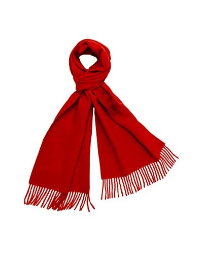 a & R Cashmere Women's Baby Alpaca Solid Scarf, Hermes