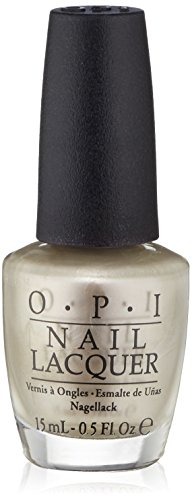 OPI Nail Polish, This Silver's Mine!, 0.5 fl. oz. (Opi Silver Nail Polish compare prices)