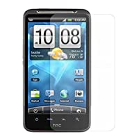 Seidio Ultimate Screen Guard for HTC Desire HD/Inspire 4G - Crystal Clear