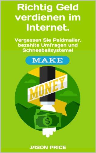 Geld Verdienen Im Internet Umfragen