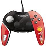 Thrustmaster Gamepad Ferrari F60 F1 Dual analog Manette de jeu 10 boutons 2 ministicks Exclusive Edition