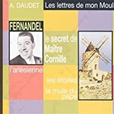 Acquista Les Lettres De Mon Moulin / Vol.2