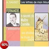 Les Lettres De Mon Moulin / Vol.2