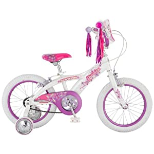 Cheap Bikes For Girls The little Jasmine bicycle is