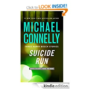 Suicide Run - Michael Connelly
