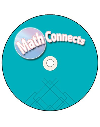 Math Connects, Grade 2, StudentWorks Plus CD-ROM (ELEMENTARY MATH CONNECTS)
