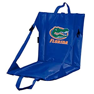 Logo Chair Florida Gators Ncaa Stadium Seat by Logo Chair