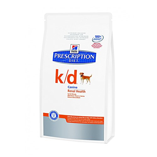 Hill's k/d Prescription Diet Canine 12 kg