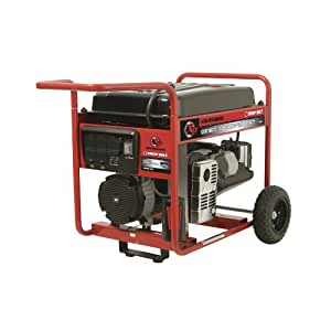 Troy-Bilt 6200 Running Watts Portable Generator 30435