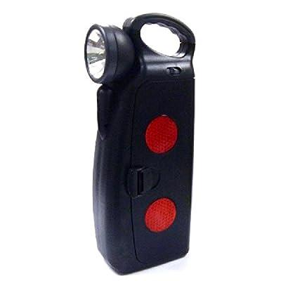 Emergency Tool Kit w/ Swivel Spotlight w/ Carrying Case-Emergency Survival Kit,Car Emergency Tool Kit from Emergency  Kit