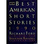 The Best American Short Stories 1990
