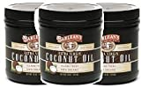 Barleans Organic Oils Extra Virgin Coconut Oil, 48 oz