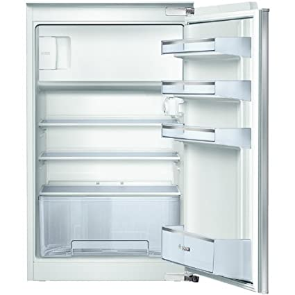 Bosch KIL18V60 frigo combine - frigos combinés (Intégré, Blanc, Placé en haut, Droite, A++, SN, ST)